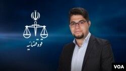 علی عزیزی، فعال آذربایجانی ساکن ارومیه