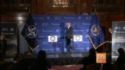 Генсек НАТО отверг обвинения в попытках дестабилизировать Россию