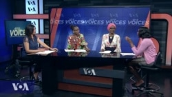 VOA Our Voices 124: Motherhood and Maternal Bonds