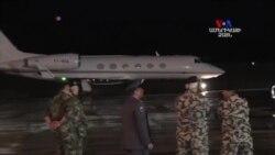 Լիբանանում տոնում են վարչապետ Հարիրիի վերադարձը