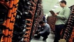 США програють гонку суперкомп'ютерів Китаю