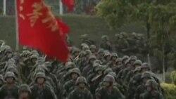 Ракетный потенциал Китая растет