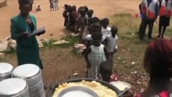 2015 Afrikada aclıq ili olub