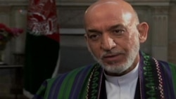Karzai Leaving Mixed Legacy in Afghanistan