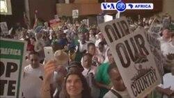 Manchetes Africanas 2 Novembro 2016: Zuma de novo em maus lençóis