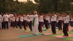 Asia Yoga