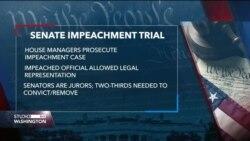 Uloga Senata u procesu opoziva predsjednika Trumpa