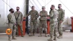 'عراق میں داعش کے دوبارہ سر اٹھانے کا خدشہ برقرار ہے'