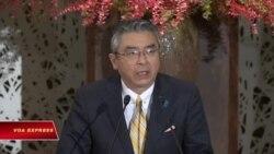 Mỹ, Nhật, Hàn Quốc tăng áp lực lên chương trình hạt nhân của Bắc Hàn