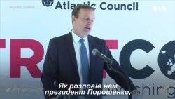 Сенатор США Мерфі нагадав Вашингтону про намагання Росії зруйнувати Україну політично та економічно. Відео