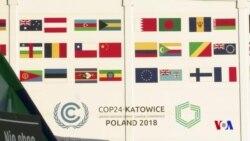 聯合國氣候變化會議閉幕 達成規則履行巴黎氣候協議 (粵語)