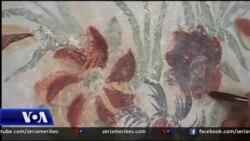 Ruajtja e afreskeve murale në Gjirokastër