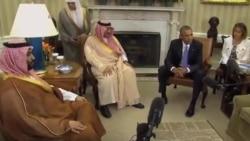 نشست کمپ دیوید؛ فصلی نو از روابط آمریکا و شورای همکاری خلیج فارس
