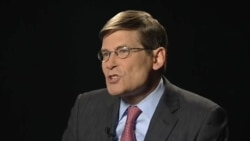 Michael Morell: Who Should the US Support in Syria?