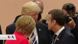 Hewildanên Trump bo Bîma Tendirûstiyê