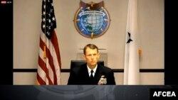 마이클 스투드먼 미 인도태평양 정보국장(해군 소장)은 2일 비영리 국제안보단체인 AFCEA가 주최한 화상행사 둘째날 기조연설자로 참석해 최근 IAEA가 발표한 북 핵연료 재처리 정황에 대한 우려를 표명했다.