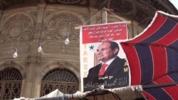 Egyptians Wonder if Sissi Can Heal Egypt's Economic Woes