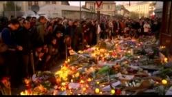 Paris Attacks Raise Questions About US Security