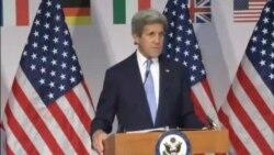 US Japan Kerry