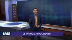 Le Monde Aujourd'hui