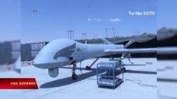 TQ bắt đầu sản xuất hàng loạt máy bay không người lái