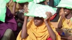 世界饥饿日 不忘全球数亿人长期挨饿