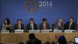 2014年亚太经济需改革