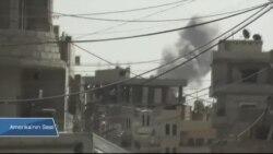 Suriye'nin Kuzeyinde Çatışmalar Yayılıyor