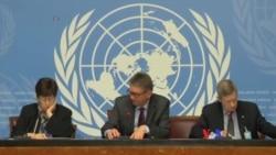 聯合國委員會譴責土耳其和沙特長期實施酷刑