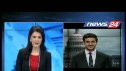 Lidhja me News24 - 8 prill 2014