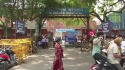ยอดผู้เสียชีวิตโควิดในอินเดียทำสถิติสูงสุดทะลุ 6 พันคนในวันเดียว
