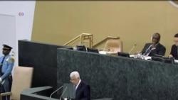 阿巴斯:巴勒斯坦目標是長期和全面的和平條約