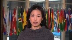 VOA连线: 欧盟扩大对朝鲜制裁/ 美国务院人事变动