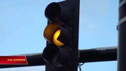 Đèn giao thông thông minh