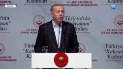 Erdoğan'dan Brüksel'e Gitmeye Hazırlanırken Atina'ya Çağrı