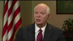 Cardin Says Iran Sanctions 'Can Be Done Quickly'