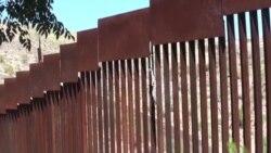 SAD: Mogu li i dobri odnosi sa Meksikom i zid duž granice?