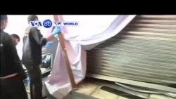 VOA60 Duniya: Za'a Binciki Fashewar Bom a Thailand, Fabrairu 2, 2015