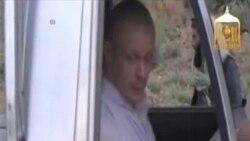 美國軍方指伯格達里曾被塔利班關在籠中