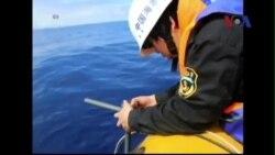 Tiếp tục tìm kiếm máy bay MH370 ở Ấn Độ Dương