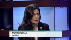 Arzu Qeybulla ilə müsahibə