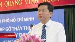 Tiến sĩ gốc Việt: TP HCM khó giành giải Nobel trong 10-20 năm