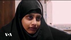 Uingereza imempokonya uraia msichana aliyejiunga na kundi la Islamic state