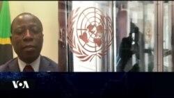 Balozi aeleza sababu za Magufuli kuenziwa UN