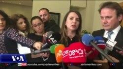 Tiranë, tryeza e OSBE-së për reformën zgjedhore