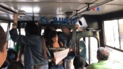 El BusTV informa a los venezolanos