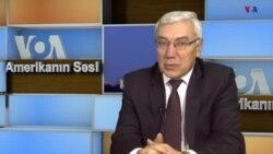 Eldar Namazov: Azərbaycanda məmurların sayı dünya standartlarından üç dəfə çoxdur