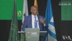 Patrice Motsepe aponami mokambi ya sika ya CAF [TOTALA]