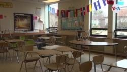 Ayuda a estudiantes tras cierre de escuelas