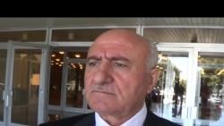 Qərib Məmmədov: Rusiya ilə sərhədlərin demorkasiya məsələlərini həll edəcəyik.